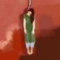 বোরহানউদ্দিনে এনজিও অফিস থেকে নারীকর্মীর ঝুলন্ত লাশ উদ্ধার।। লালমোহন বিডিনিউজ