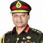 তিনদিনের সরকারি সফরে ভারতে সেনাবাহিনী প্রধান ।। লালমোহন বিডিনিউজ
