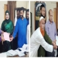 তজুমদ্দিনে মহিলা ভাইস চেয়ারম্যান পদে উপ-নির্বাচন : তিন প্রার্থীর মনোনয়নপত্র দাখিল || লালমোহন বিডিনিউজ